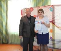 Зам. главы по социальным вопросам Н. С. Пермякова