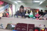 """Выставка-ярмарка """"Дни районов"""" г. Чита"""